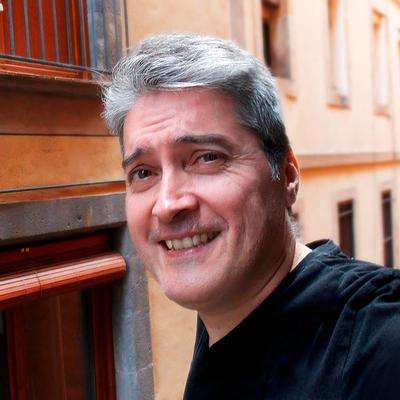 Esteban Medina