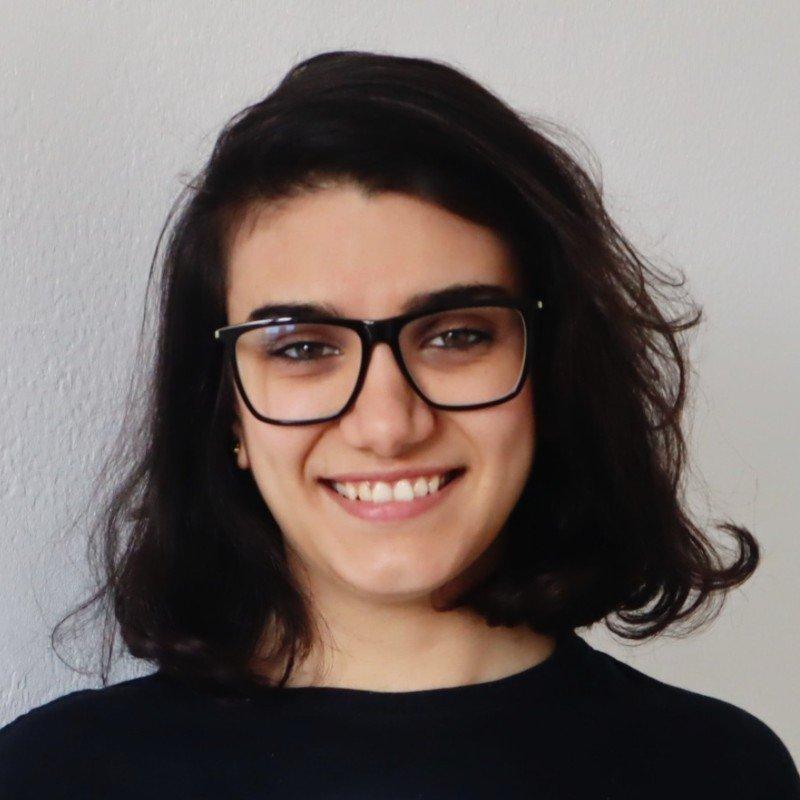 Rahaf Bayazi