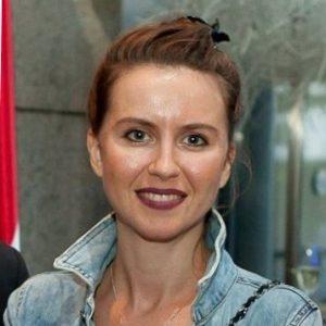 Lavinia Sirbulescu
