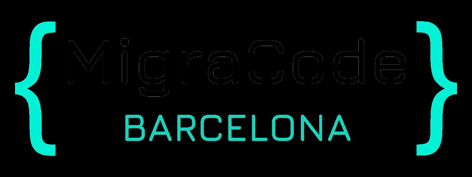 MigraCode Barcelona